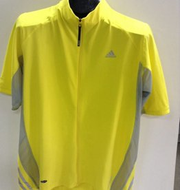 ADIDAS CLOTHING AdiStar SuperLight Lemon Peel - AD-325193-XXL