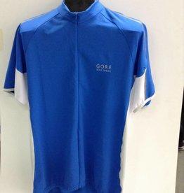 Gore Bike Wear Oxygen Jersey, GORE BIKE WEAR, BLUE, XXL
