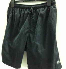 NIKE SHORTS, TRAILHEAD SHORTS, NIKE, BLACK, M, MENS