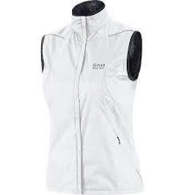 Gore Vt Countdown AS Lady, Vest, Gore Bike Wear, (VCOULA0100), White, XXL (44)