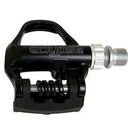 Eclypse Eclypse, Road-Sport 5, Clipless pedals, Alloy, Cr-Mo Axle, 280g