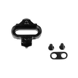 Eclypse Eclypse, 98A, Cleats, Shimano SPD compatible, Hardware included, Display card