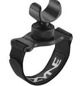 Lezyne Lezyne, LED Helmet mount, For Micro and Macro Drive