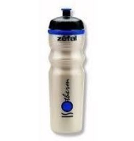 Zefal ZEFAL ISOTHERM 135 500ml GREY, WATER BOTTLE,