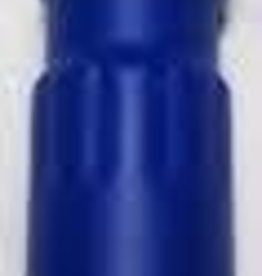 SIGG, STAINLESS, WATER BOTTLE, BLUE POWER GRIP