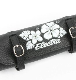Electra CYLINDER BAG, HAWAII,  ELECTRA BK FLOWERS