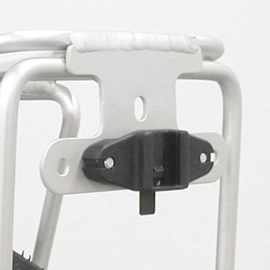Cat Eye Cat Eye, Rear Carrier Adapter, For 50mm, RACK LIGHT BRACKET