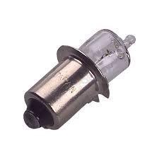Cat Eye Cat-Eye 6V-2.4V Halogen Spare Bulbs (Pair)