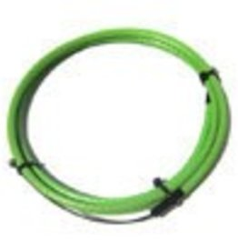 SIXTEEN SIXTY FOUR HOUSING, 1664 Linear Death Cable - Green,