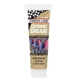 Finish Line CERAMIC GREASE, 2oz tube