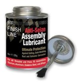ANTI-SEIZE, 8oz. Brush-Top Can, FINISH LINE
