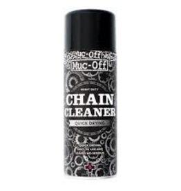 Muc-Off CHAIN CLEANER, MUC-OFF, Quick Dry, 400ml *** HAZARDOUS MATERIALS AEROSOLS ***