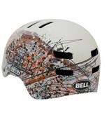 BELL HELMET FACTION, Matte Bone Shaker #1, Bell, L, 59-63CM