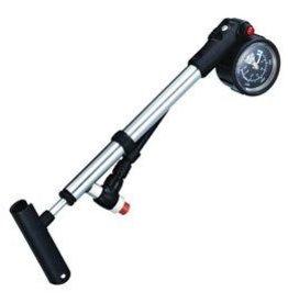 Evo EVO, Pressure LX , Shock pump, With gauge, 300psi
