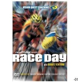 Cycleops CycleOps, RealRides, Indoor Trainer DVD, Raceday