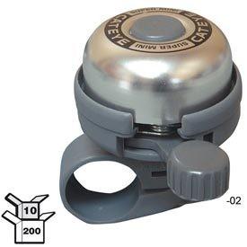 Cat Eye BELL, SUPER MINI, CAT EYE PB-600, Silver