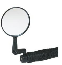 Evo EVO, Canadarm, Rear view, mirror, Regular