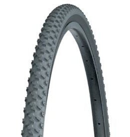 Michelin MUD 2, MICHELIN 700x30C, Foldable, 60TPI, 36-73PSI, 340g, Black