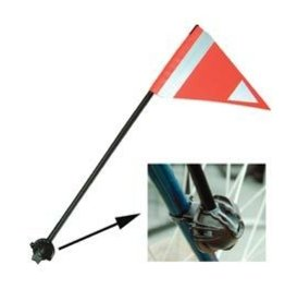 Others SAFETY FLAG, LATERAL, 44cm