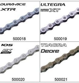 Shimano Shimano, Dura Ace CN-7701, Chain, 9sp., 116 links