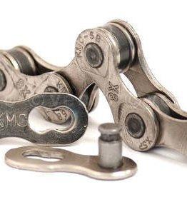 KMC KMC X8.99x116L 8sp. CP, Chain