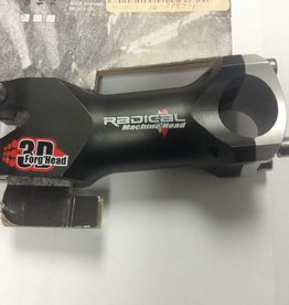 "RADICAL STEM,  RADICAL MACHINE HEAD, 1 1/8""X90MM"