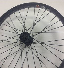 "WTP, RHYNO LITE, SUN RIMS, 20"", FRONT, 3/8 36H LOW, WHEEL"