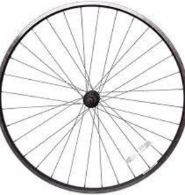 "26"", REAR, WHEEL, QR DEORE HUB, BLACK, SL SPOKES"