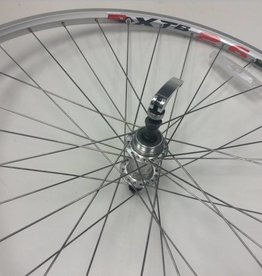 Roues WHEEL, REAR, 700C, ALEX DM18, QR, Double WALL, 32 SPOKE