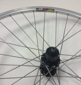 "ORA WHEELS ACERA, 26"", Wheel, Mavic, RM40, REAR, 7Sp- 32, XM317, Silver 32H/T"
