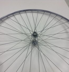 FRONT, 700C, WHEEL, 36T, Silver