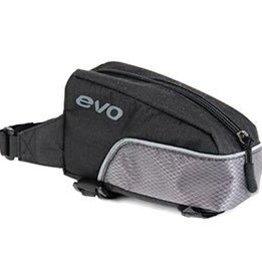 Evo EVO, E-Cargo Bento, Top tube pouch, 6'' x 2-1/2'' x 3-1/2