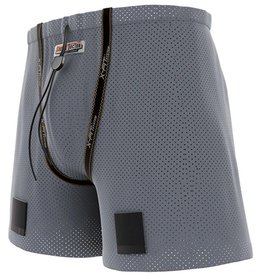 "LOOSE HOCKEY JOCK, BOY'S M, 24-27"", SHOCK DOCTOR"