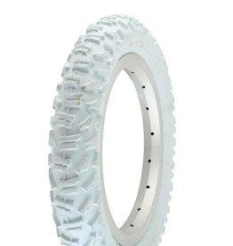 Vee Rubber Vee Rubber, VRB-090, 12-1/2x2-1/4, Wire, 40PSI, White