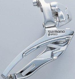 Shimano Shimano, FD-R443, Derailleur, Front, 3x9SP., 28.6mm