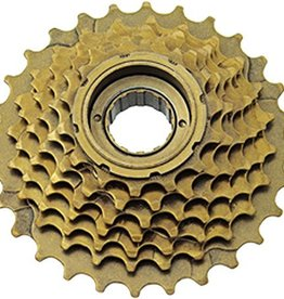 FREEWHEEL - 8SP, 13-28T SUNRUN