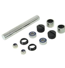 CRANKBROTHERS Pedal Accessories - Re-Build Kit Candy