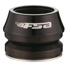 FSA HEADSET, FSA, IMPACT, Black, 62g, 1-1/8'', Campagnolo/BMX