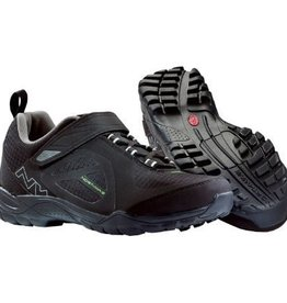 Northwave ESCAPE, Recreational SPORT Shoes, Northwave, Black, 40