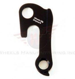 Wheels Manufacturing Dropout 9, Derailleur hanger, KHS, GT I-Drive XCR LE 2000