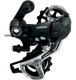 Shimano Rear Derailleur, Tourney FT RD-FT30 6/7-Speed, Smart Cage Direct Attachment Type