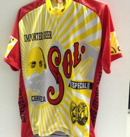 WORLD JERSEY TEAM SOL CER - XL