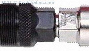 Bike Attitude, Crank Extractor, 14mm swivel tip