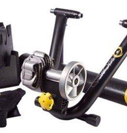 Cycleops CycleOps, Fluid 2, Winter Training Kit