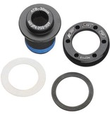 FSA FSA, ML-128B, Auto extracting crank bolt, M18, K-Force Mega Exo Team Issue