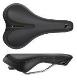 SELLE ITALIA FLX LADY, SPORTOURTER, SADDLE, BLACK