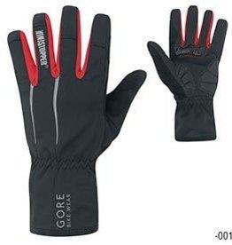 Gore Acc Power SO, Gloves, Gore Bike Wear, (GWPOWE9900), Black, XXL