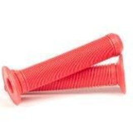 SALT SALT TEAM FLANGE GRIPS AND NYLON BARENDS, RED