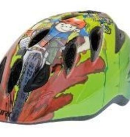 GIRO HELMET RASCAL, Green Mountain Bikers