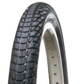 Kenda Kenda, Komfort, 26x1.95, Wire, SRC, 27tpi, 40-65psi, 595g, Black